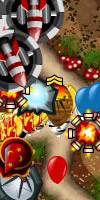 GAME Bloons Tower Defense 4 Expansion TAGS kaiparasoft, btd4, bloons tower defense, bloons, defense, defence, bloons TD, expansion