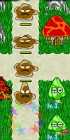GAME Mushroom Farm Defender TAGS MushroomFarmDefender, mushroomTD, mushroomdefense, farmdefense, mushroomdefender, shrooms, country, green ,grass