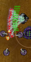 GAME Omega Tower Defense 2 TAGS frosyt rees, towerdefencemap, omegatowerdefence2