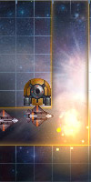 GAME Astrobase Defense TAGS astro base, defend, space, tower defense, strategy, star wars, space ships, explosions, tazipam