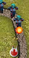 GAME Bitmap Turret Defence + TAGS bitmaptd, plus, 1.5 gest8, sprites defender,retro,classic