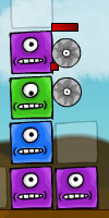 GAME Blob Tower Defence TAGS styx two, robot jam, blobs, blobtd, game boltz, defense, tower, strategic