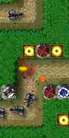 GAME Flash Element TD TAGS FeTD, flashelementtowerdefence, flashelements, flashelementtd, FETD1