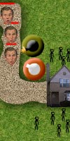 GAME Island Tower Defense TAGS islandtowerdefense, bush, shooting, missile, gun, bullet, bullets, fun, cool, In this Tower Defense game you are a peaceful group of Island people who are suddenly under attack by 15 waves of enemies from the other side of the island