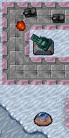 Mini Tower Defence