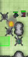 GAME Warzone Tower Defense TAGS Category Action, Shooting, Other, Tags tower, defense, strategy, warzone, tower defense, war